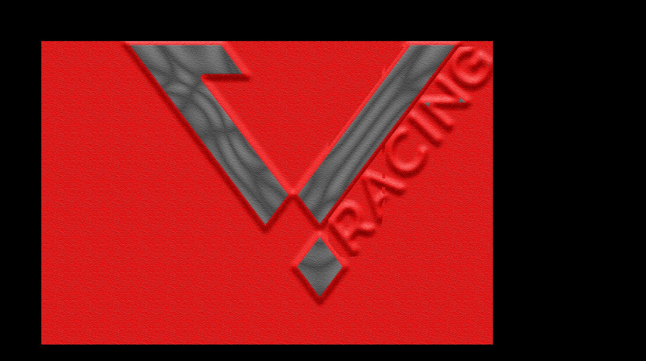 Team logo voltic rain
