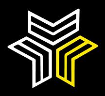 Large large teamkuroda logobl starrace