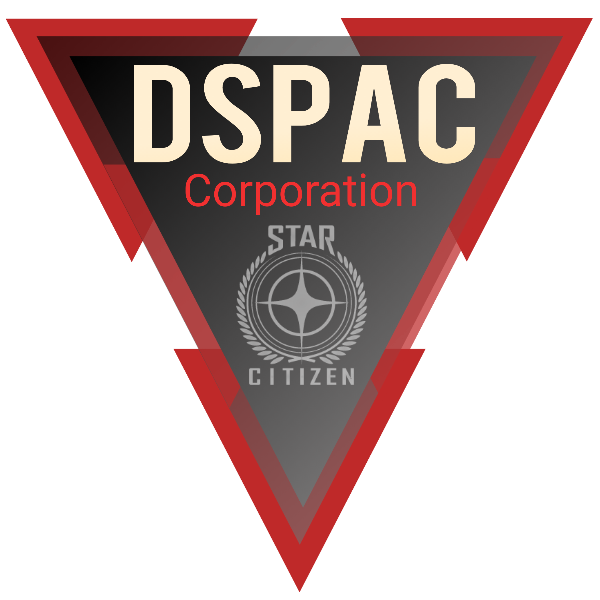 Large dspac logo