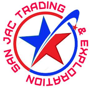 Large san jac trading logo