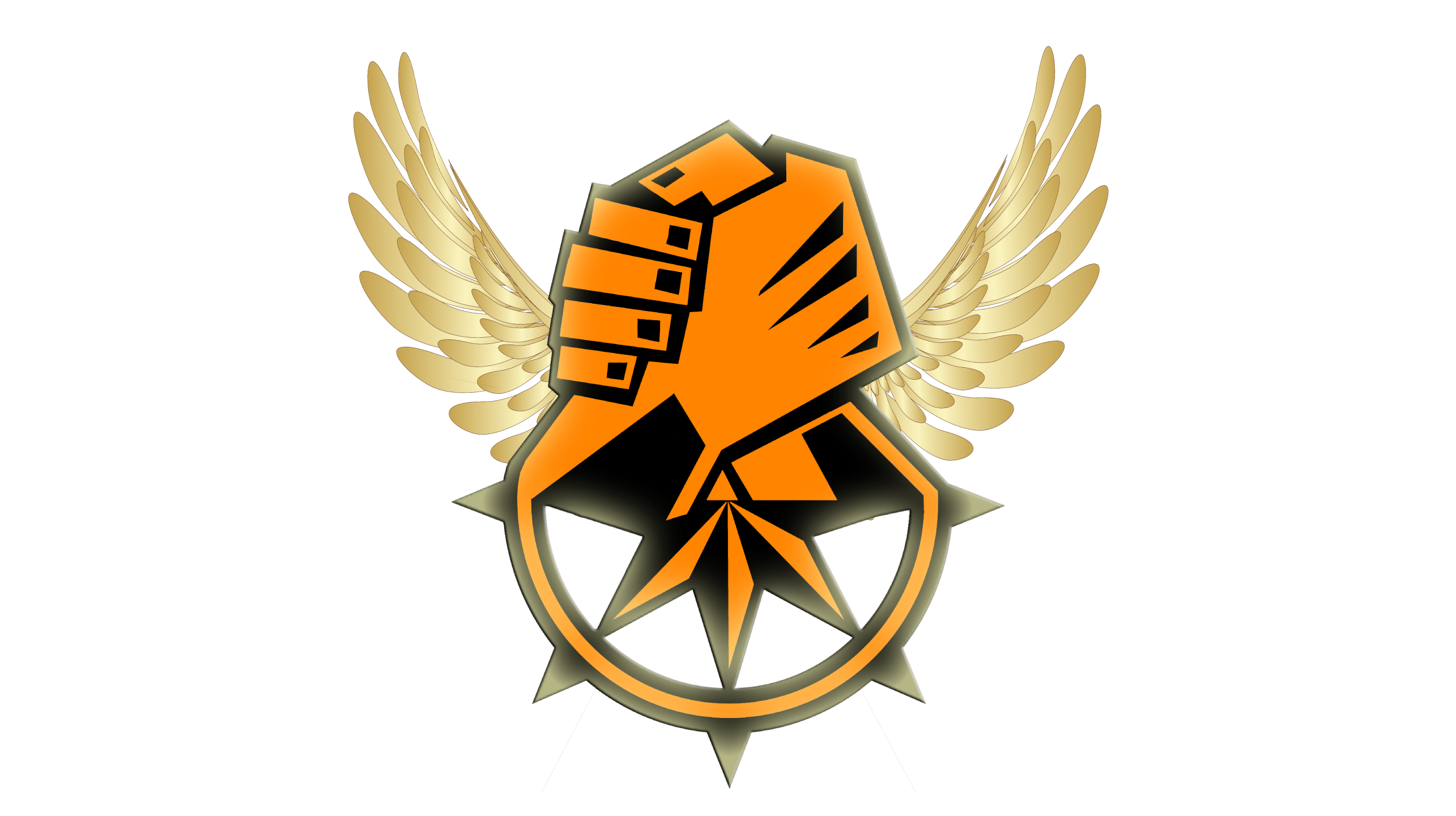 Large logo org pagina