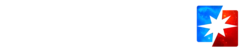 Large magellanic logo