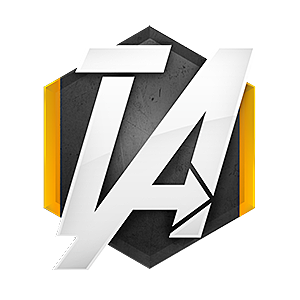 Large ta logo small
