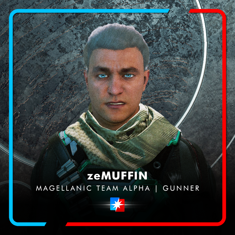 Racer card zemuffin