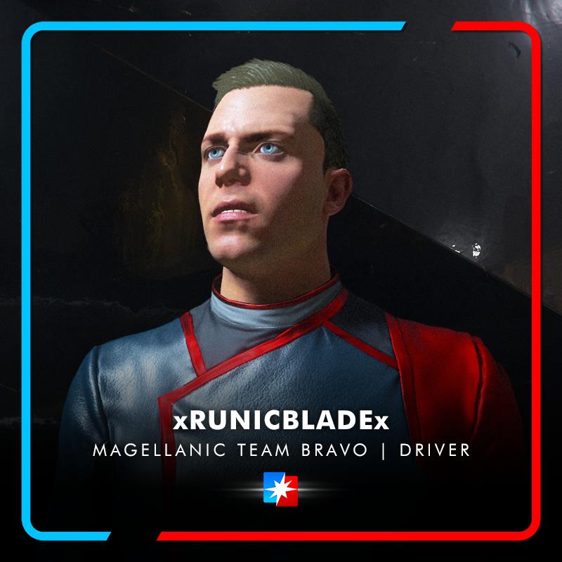 Racer card xrunicbladex