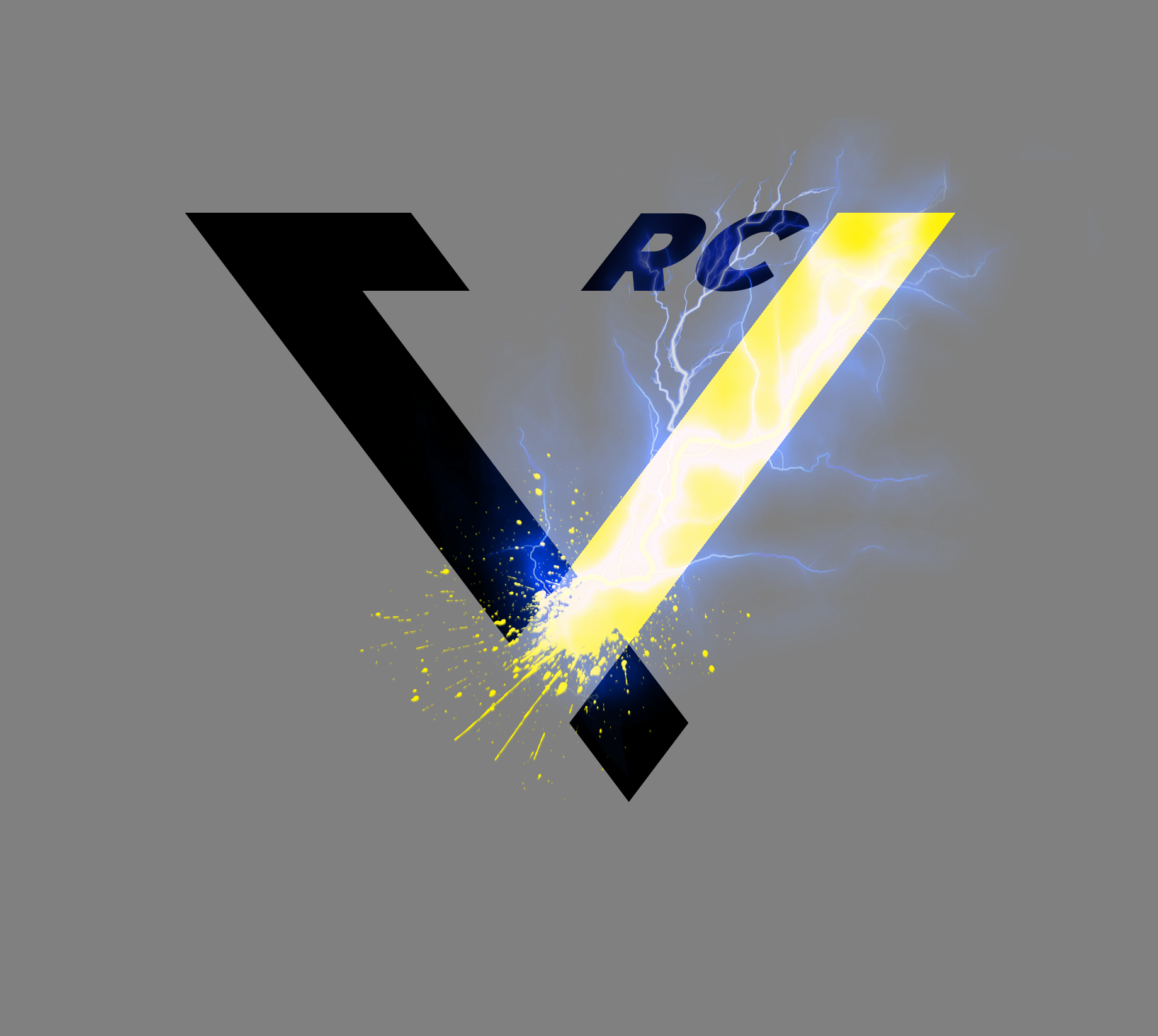 Large voltiv rain racing club