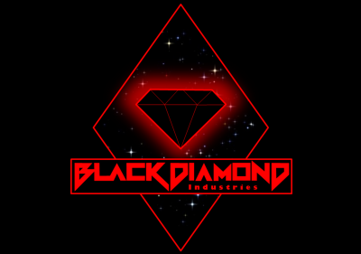Large black diamond industries