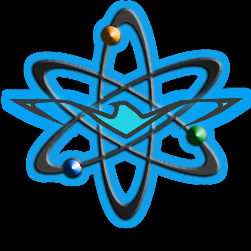 Large kepler logo