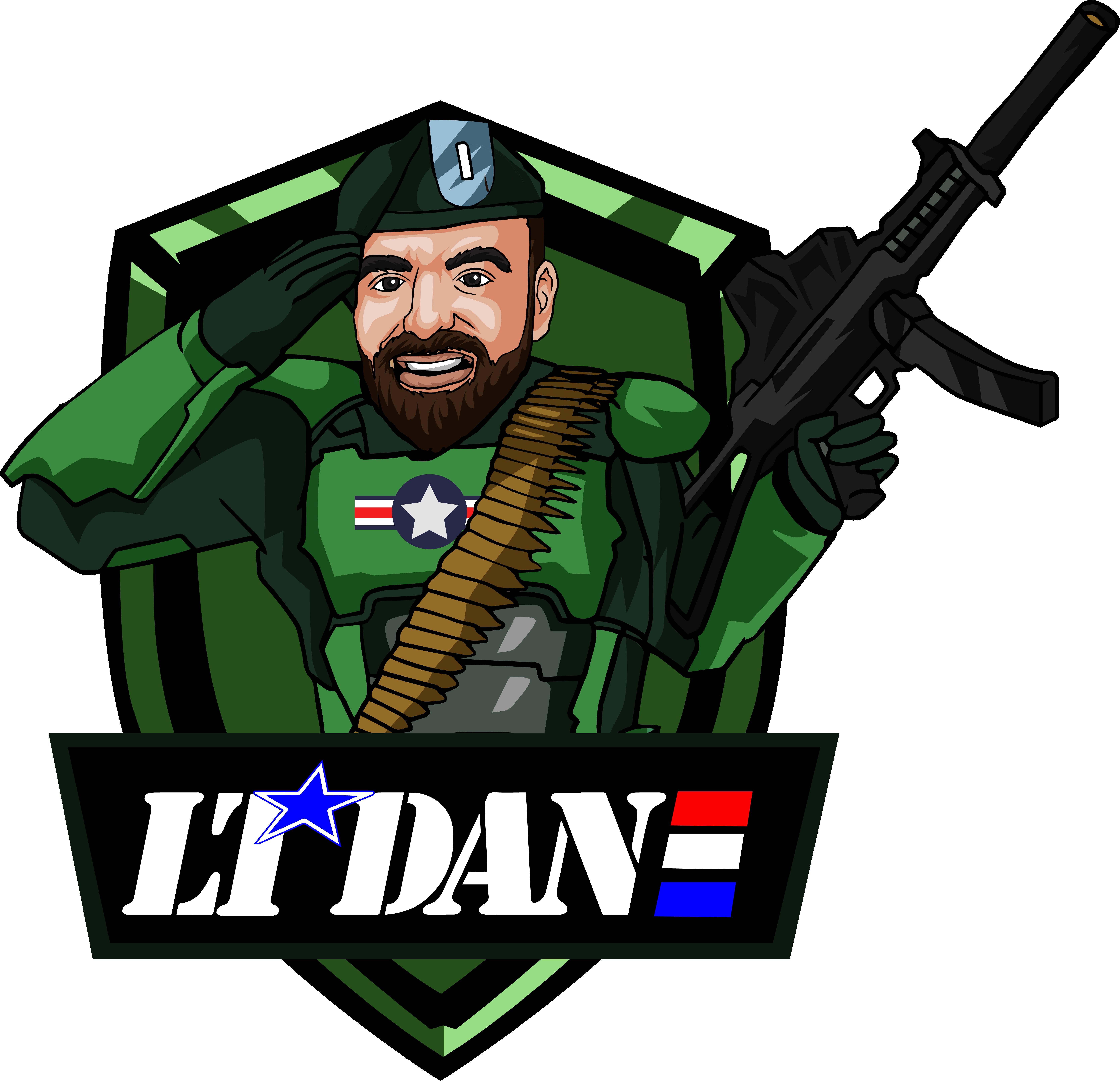 Lieutenant dan