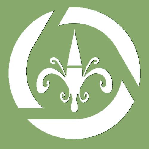 Large adelys exile logo 2 bg